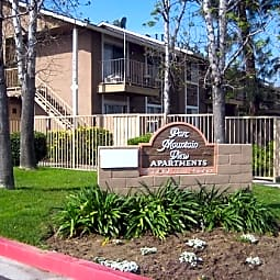 Parc Mountain View Apartment Homes - San Bernardino, California 92410