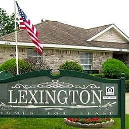 Lexington Arms - Waxahachie, Texas 75165