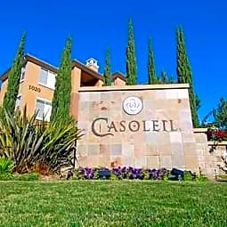 Casoleil - San Diego, California 92154