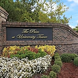 The Parc at University Tower - Durham, North Carolina 27705