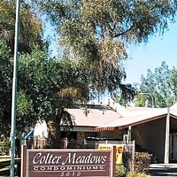 Colter Meadows Condominiums - Phoenix, Arizona 85017