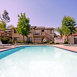Woodman Village - San Diego, California 92139