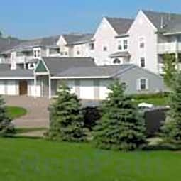 Churchill Place Apartments - Comstock Park, Michigan 49321