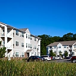 Liberty Commons Apartments - South Portland, Maine 4106
