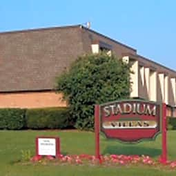 Stadium Villas - Ashland, Ohio 44805