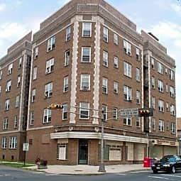 Ausonia Apartments - Highland Park, New Jersey 8904