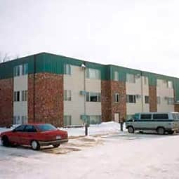 Sunburst Apartments - Little Falls, Minnesota 56345