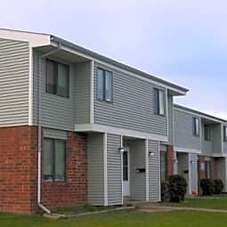 Diamond's Edge Apartments - Wausau, Wisconsin 54401