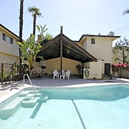 Whittwood Manor Apartments - Whittier, California 90603