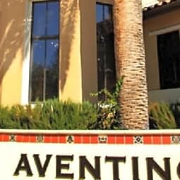 Aventino - Los Gatos, California 95032