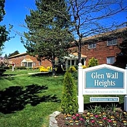 Glen Wall Heights - Belmar, New Jersey 7719