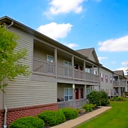 Village Brook Apartments - Hilliard, Ohio 43026
