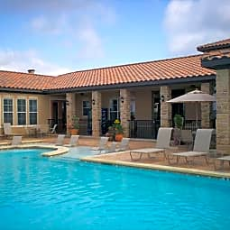 The Abbey at Stone Oak - San Antonio, Texas 78258