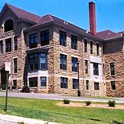 Mineral Point School Apartments - Mineral Point, Wisconsin 53565