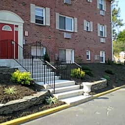 Spring Garden Apartments - Laurel Springs, New Jersey 8021