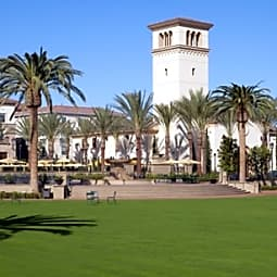 The Park at Irvine Spectrum Center - Irvine, California 92618