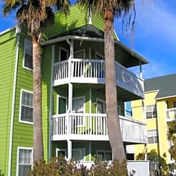 Residence at West Beach - Galveston, Texas 77551