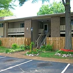 Candlewood Apartments - Nashville, Tennessee 37211