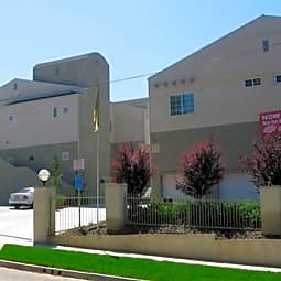 Towne Crest Apartments - Riverside, California 92507