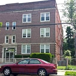 Elmhurst Apartments - Trenton, New Jersey 8618