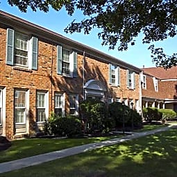 Colonial Park Townhomes - Euclid, Ohio 44143