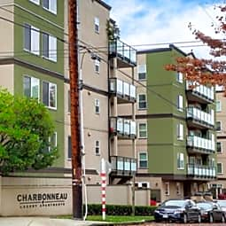 Charbonneau - Seattle, Washington 98101