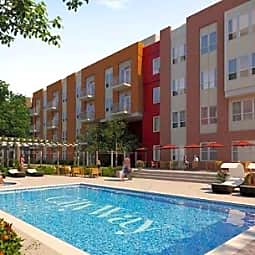 Residences at CityWay - Indianapolis, Indiana 46204