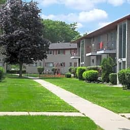 Birch Hill Apartments - Westland, Michigan 48185