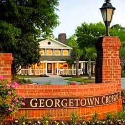 Georgetown Crossing - Savannah, Georgia 31419