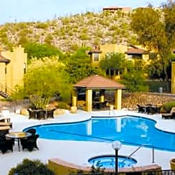 The Villas at Sabino Canyon - Tucson, Arizona 85750