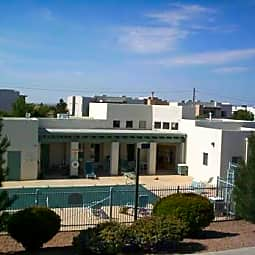 Paseo Del Sol Apartments - Santa Fe, New Mexico 87505