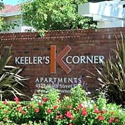 Keelers Corner - Lynnwood, Washington 98037