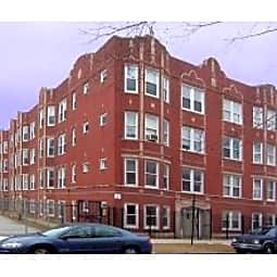 925 E. 46th Street Apartments - Chicago, Illinois 60615