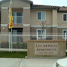 Los Arboles - Orange Cove, California 93646