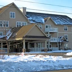 Brookstone Commons Senior Apartments - Neenah, Wisconsin 54956
