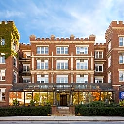 CHR Brookline Properties - Brookline, Massachusetts 2446