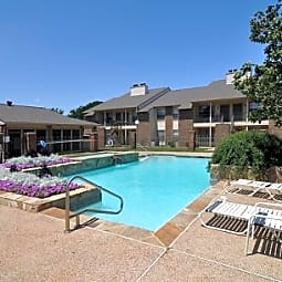 Estelle Creek North - Irving, Texas 75038