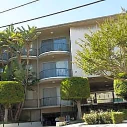 Studio City Midrise Apartments - Studio City, California 91604