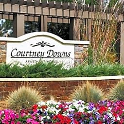 Courtney Downs Apartment Homes - Englewood, Colorado 80112