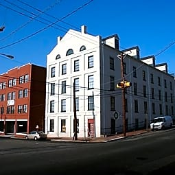 Dill Building - Richmond, Virginia 23223