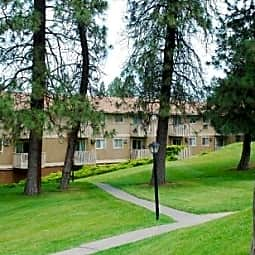 Rosewood Club Apartments - Spokane, Washington 99208