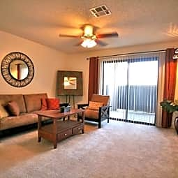 Las Brisas Apartments - Indio, California 92201
