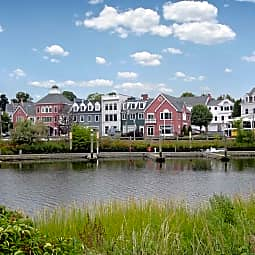 Spinnaker Wharf - Milford, Connecticut 6460
