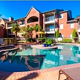 Parque Del Oro Apartments - Houston, Texas 77054
