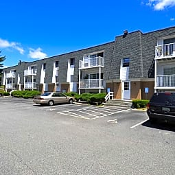 East Shore Apartments - East Providence, Rhode Island 2914