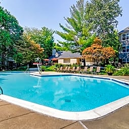 Hunt Club Apartments - Gaithersburg, Maryland 20879