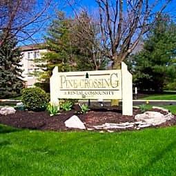 Pine Crossing Apartments - Columbus, Ohio 43204