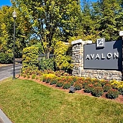 Avalon Bear Hill - Waltham, Massachusetts 2451