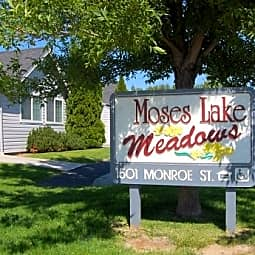 Moses Lake Meadows Apartments - Moses Lake, Washington 98837