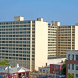 Silver Spring Towers - Silver Spring, Maryland 20910